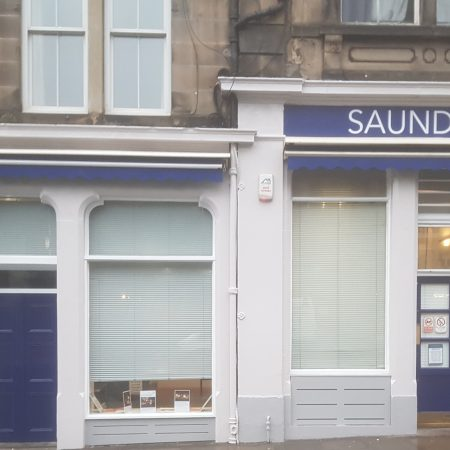 Saunderson Butchers
